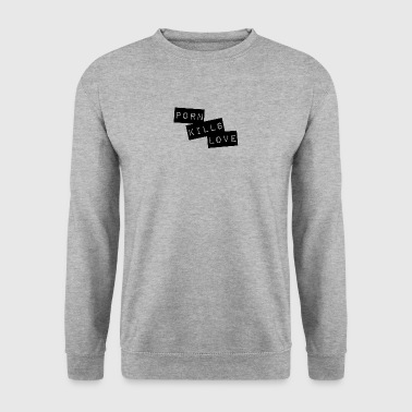 Kills porno Amour - Sweat-shirt Homme