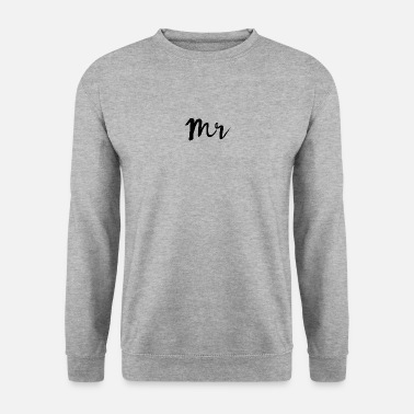 Sir Sir - Men's Sweatshirt