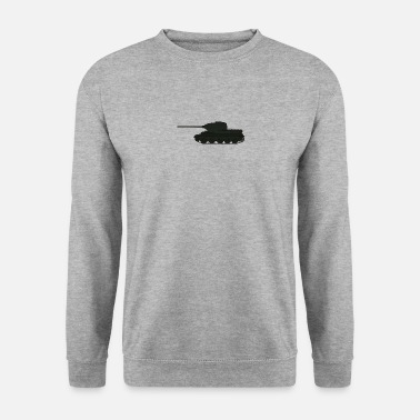 Tank tank - Men's Sweatshirt