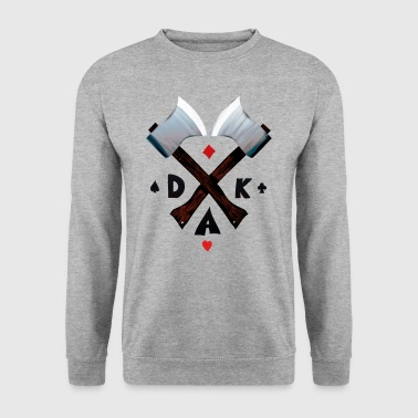 ax - Men's Sweatshirt