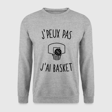 jppj basket 1c - Sweat-shirt Homme