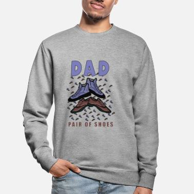 dad father dad father's day gift - Unisex Sweatshirt