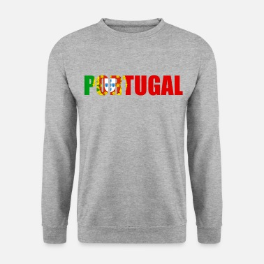 Portugal portugal - Men's Sweatshirt