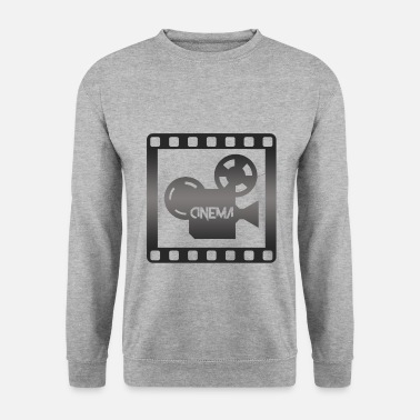 Cinema Cinema - Men's Sweatshirt