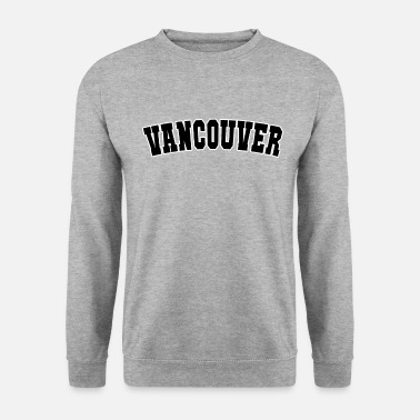 Vancouver vancouver - Unisex Pullover