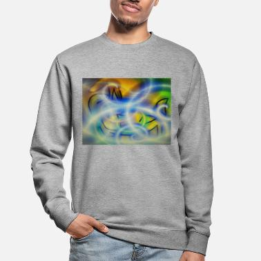 Fantaisie fantaisie - Sweat-shirt Unisexe