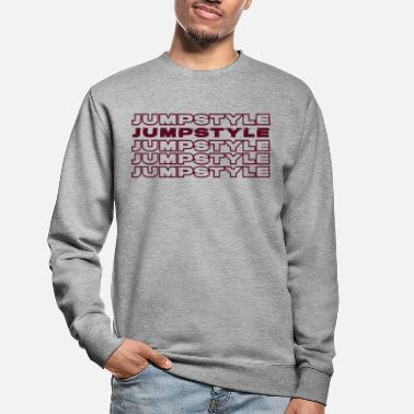 Jumpstyle Jumpstyle - Sweat-shirt Unisexe