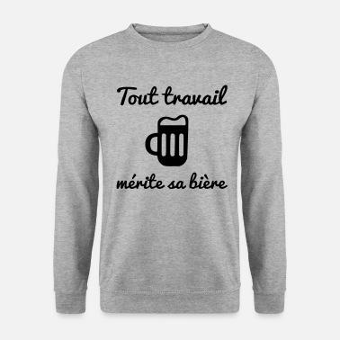 grande vente a2883 1abab Sweat-shirts Humour à commander en ligne   Spreadshirt