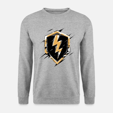 Blitz World of Tanks Blitz Emblem - Unisex Pullover