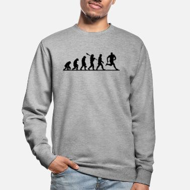 Rugby Evolution Rugby Evolution - Unisex Pullover