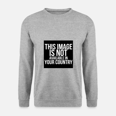 Image images - Sweat-shirt Homme
