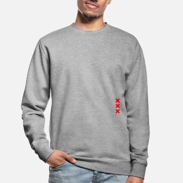 Amsterdam New Amsterdam - Unisex sweater