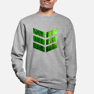 Nature nature - Sweat-shirt Unisexe