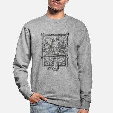 Galleon GALLEON - Unisex Sweatshirt