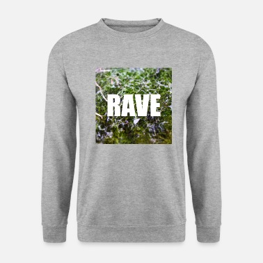 Rave RAVE - Sweat-shirt Unisexe
