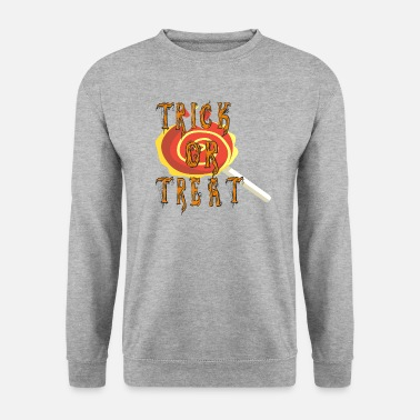 Trick Or Treat Trick or Treat - Unisex Pullover