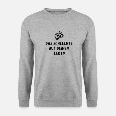 Ohm Om / Ohm - Unisex Pullover