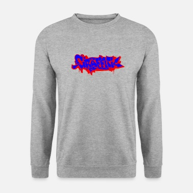 Graffiti GRAFFITI - Unisex sweater
