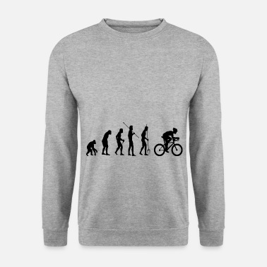 Bike Evolution Bike Bike - Sweat-shirt Homme