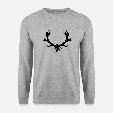 Shape bois - Sweat-shirt Unisex