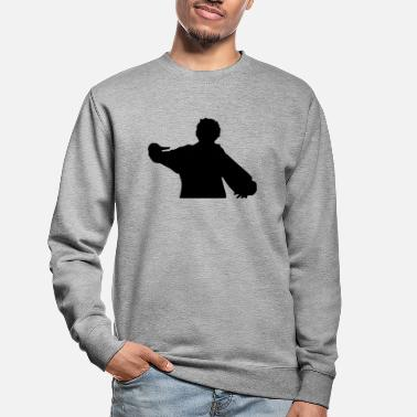 Âge Âge - Sweat-shirt Unisexe