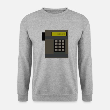 Counter Strike I'm defusing the bomb. - Sweat-shirt Homme