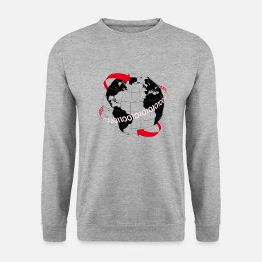 Global Global Internet - Unisex sweater