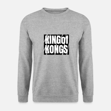 King Kong King of Kongs - Unisex Sweatshirt