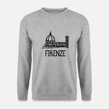 Florence Florence - Sweat-shirt Homme