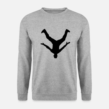 Breakdance Breakdancer, Breakdance - Männer Pullover