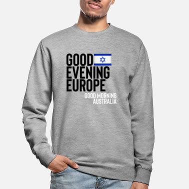 Eurovision 2020 Eurovision - Unisex Pullover