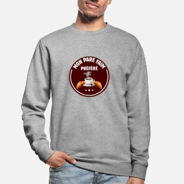 Smell My Cheese MY FAVORITE HUNGER! - Unisex Sweatshirt