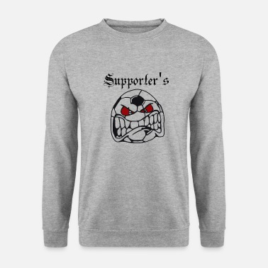 Logo supporters - Unisex Pullover