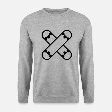 Skateboards Skateboards - Sweat-shirt Unisex