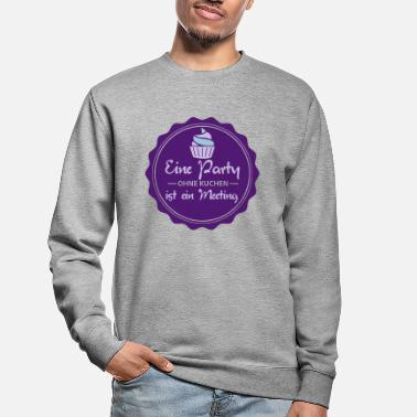 Meeting Meeting - Unisex Pullover