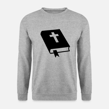 Bible Bible - Men's Sweatshirt
