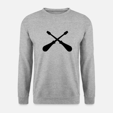 Tool tool, tools - Men's Sweatshirt