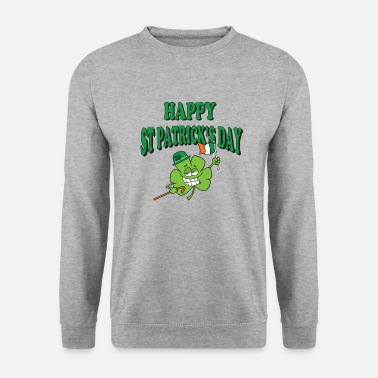 Day Fijne St Patrick's Day - Unisex sweater