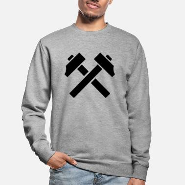 Marteau Marteau - Sweat-shirt Unisexe