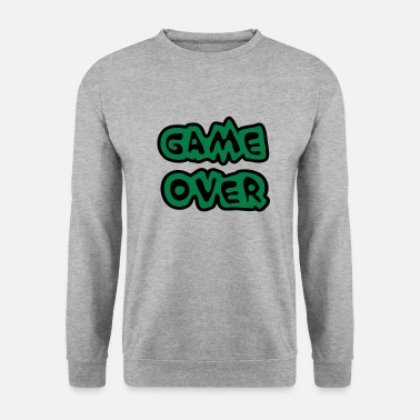 Game Over Game Over - Unisex pusero