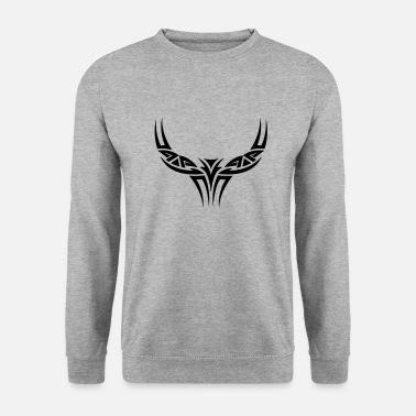 Tribal tribal - Men's Sweatshirt