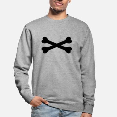 Os os - Sweat-shirt Unisexe