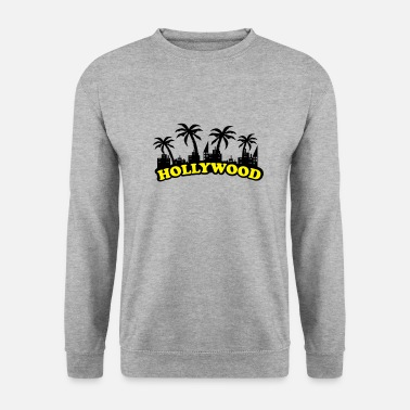 Hollywood hollywood - Unisex Pullover