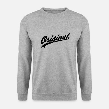 Original Original - Men's Sweatshirt