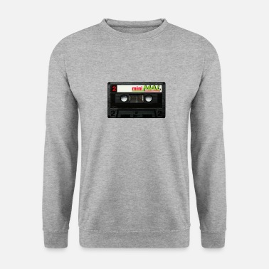 minimal tape - Men's Sweatshirt