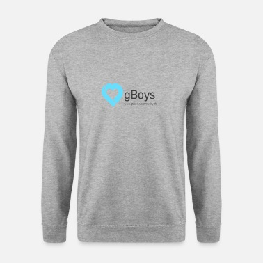 Community gBoys Community - Unisex pusero