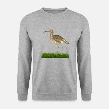 Vogel vogel - Unisex sweater