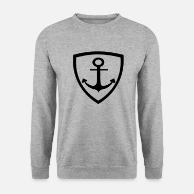 Emblem emblem - Men's Sweatshirt