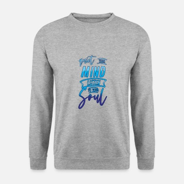 méditation - Sweat-shirt Unisex