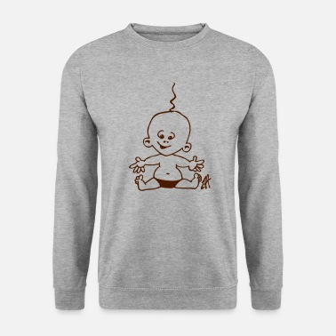 Lapsi bébé - Sweat-shirt Unisexe